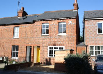 Thumbnail 3 bed end terrace house for sale in Carnarvon Road, Reading, Berkshire