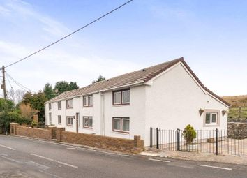 Thumbnail 4 bed cottage for sale in Mountain Road, Upper Brynamman, Ammanford
