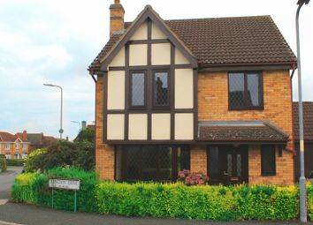 Thumbnail 4 bed detached house to rent in Abingdon Drive, Belmont, Hereford