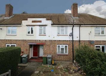 Thumbnail 3 bed terraced house for sale in Barclay Road, London, Greater London