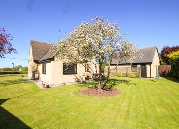 Thumbnail 4 bed detached house for sale in Wotton Road, Charfield, Wotton-Under-Edge