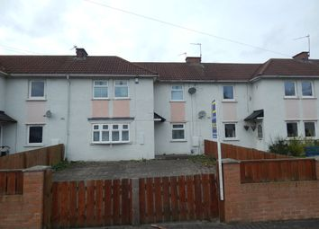 Thumbnail 3 bed terraced house to rent in Allendale Terrace, Newcastle