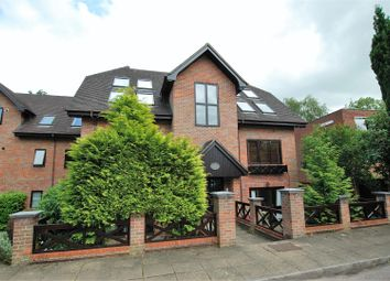 Thumbnail 2 bed flat for sale in Lichfield Place, Lemsford Road, St.Albans