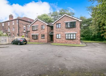 Thumbnail 1 bed flat for sale in Chetwynd Road, Prenton