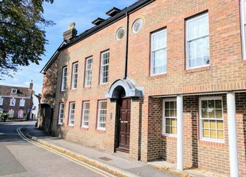 Thumbnail 1 bed flat to rent in The Plocks, Blandford Forum