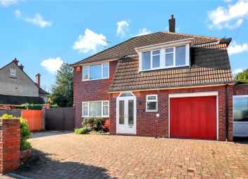 Thumbnail 4 bed detached house for sale in Alexandra Road, Watford