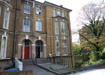 Thumbnail 1 bed flat to rent in Anerley Park, Anerley, London