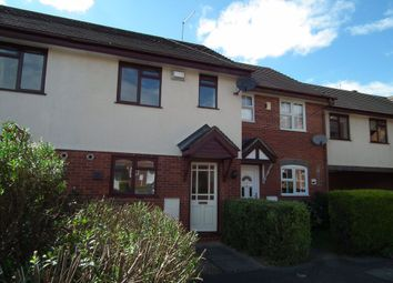 Thumbnail 2 bed property to rent in The Weavers, Northampton