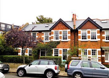 Thumbnail 4 bed end terrace house for sale in First Avenue, Barnes