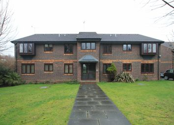 Thumbnail 1 bed flat to rent in Campion Court, Grays, Essex