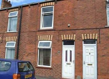 Thumbnail 3 bed terraced house to rent in Belmont Street, Scunthorpe