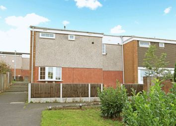 Thumbnail 3 bed terraced house to rent in Southgate, Sutton Hill, Telford