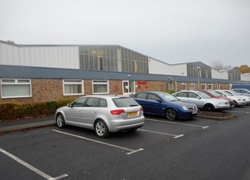 Thumbnail Warehouse to let in Block J, Halesfield 19, Telford, Shropshire