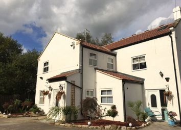 Thumbnail 5 bed detached house for sale in Rotherham Road, Killamarsh, Sheffield