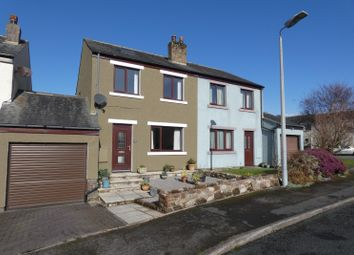 Thumbnail 4 bed semi-detached house for sale in Townfield Close, Ravenglass