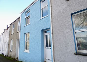 Thumbnail 4 bed shared accommodation to rent in Lister Street, Falmouth