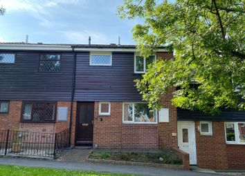 3 bed terraced house for sale in Brindley Close, Norton Lees S8