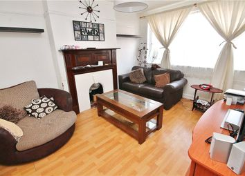 Thumbnail 4 bed terraced house to rent in Waverley Road, London