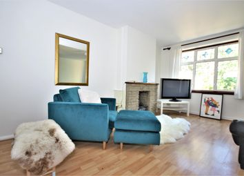 Thumbnail 4 bed town house to rent in Lawn Terrace, Blackheath