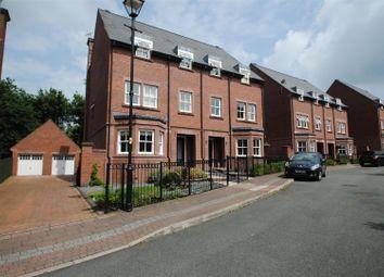 5 bed semi-detached house for sale in Bretland Drive, Grappenhall Heys, Warrington WA4