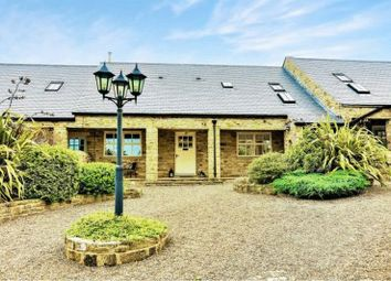 Thumbnail 3 bed cottage for sale in The Towers, Witton Le Wear, Bishop Auckland