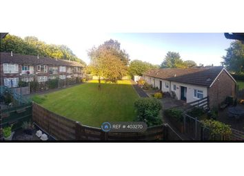 Thumbnail 1 bed flat to rent in Biggin Hill, Westerham