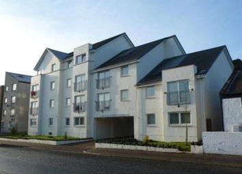 Thumbnail 2 bed flat for sale in Dean Street, Kilmarnock