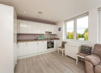 1 bed flat for sale in Quadra House, Bessemer Road, Basingstoke, Hampshire RG21