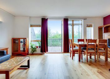 Thumbnail 2 bedroom flat to rent in Maurer Court, North Greenwich