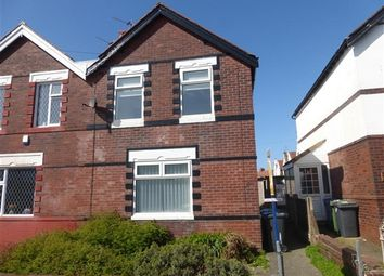 Thumbnail 3 bedroom property to rent in Nutter Road, Thornton Cleveleys