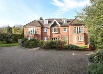 Thumbnail 2 bedroom flat for sale in Snows Rise, Windlesham
