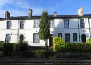Thumbnail 6 bed terraced house to rent in Duffield Road, Derby