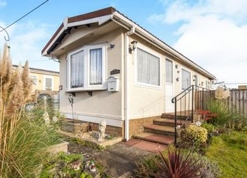 Thumbnail 1 bed bungalow for sale in Chudleigh Knighton, Newton Abbot, Devon
