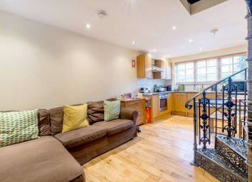 Thumbnail 1 bed property to rent in Salisbury Mews, Fulham, London