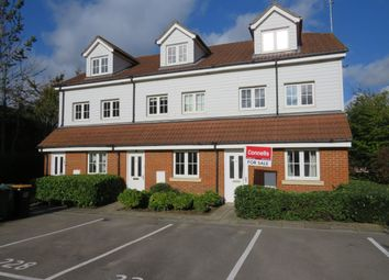 Thumbnail 2 bed duplex to rent in Wharfdale Square, Tovil, Maidstone