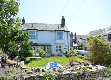 Thumbnail 3 bedroom detached house for sale in Poniou, Long Rock Industrial Estate, Long Rock, Penzance