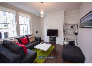 Thumbnail 2 bed maisonette to rent in Dudley Road, Tunbridge Wells