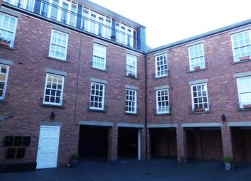 Thumbnail 2 bed flat to rent in Albion Court, Albion Street, Birmingham