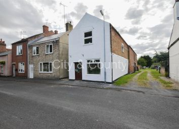 Thumbnail 3 bedroom semi-detached house for sale in North Street, Crowland, Peterborough