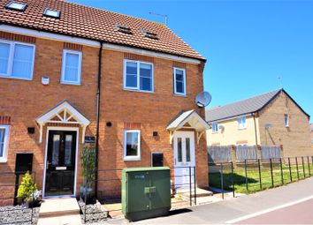 Thumbnail 3 bed terraced house for sale in Richmond Lane, Hull
