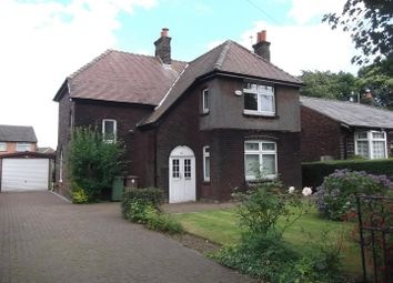 Thumbnail 3 bed detached house for sale in Warrington Road, Rainhill, Prescot