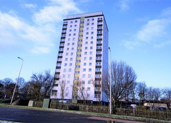 Thumbnail 2 bed flat for sale in Raeburn Heights, Glenrothes, Fife