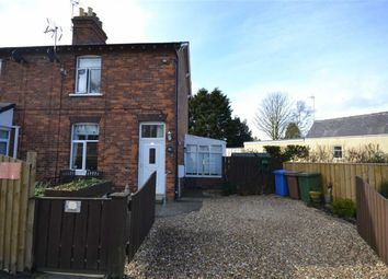 Thumbnail 2 bed semi-detached house to rent in Southgate, Hornsea, East Yorkshire