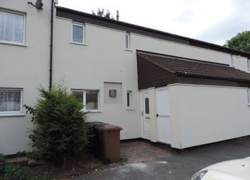 Thumbnail 3 bed property to rent in Crabtree, Paston, Peterborough