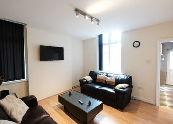 Thumbnail 4 bed flat to rent in Eldon Street, Preston, Lancashire