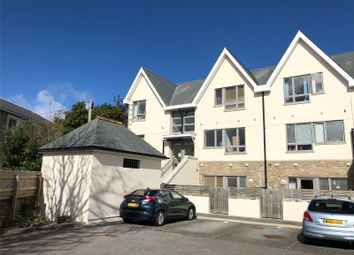 Thumbnail 2 bed flat for sale in Morlanow, Alexandra Road, Penzance