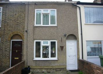 Thumbnail 2 bed property to rent in Key Street, Sittingbourne