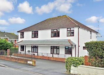 Thumbnail 2 bed flat for sale in Victoria Road, Bishops Waltham, Southampton