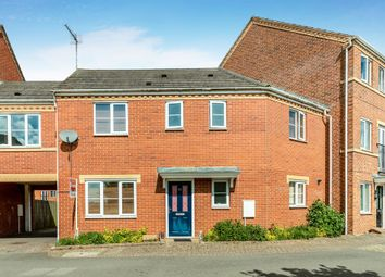 Thumbnail 3 bed terraced house for sale in Padbury Drive, Banbury