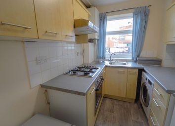 Thumbnail 2 bed flat to rent in London Road, Oadby, Leicester